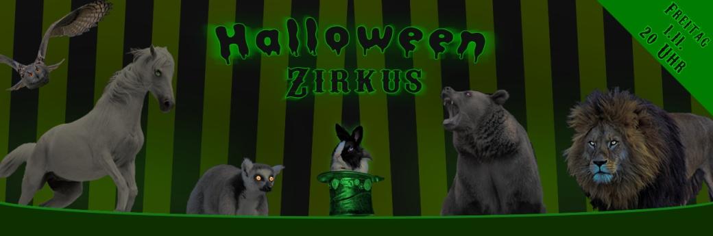 Halloween_Zirkus